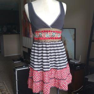 Free People cute dress
